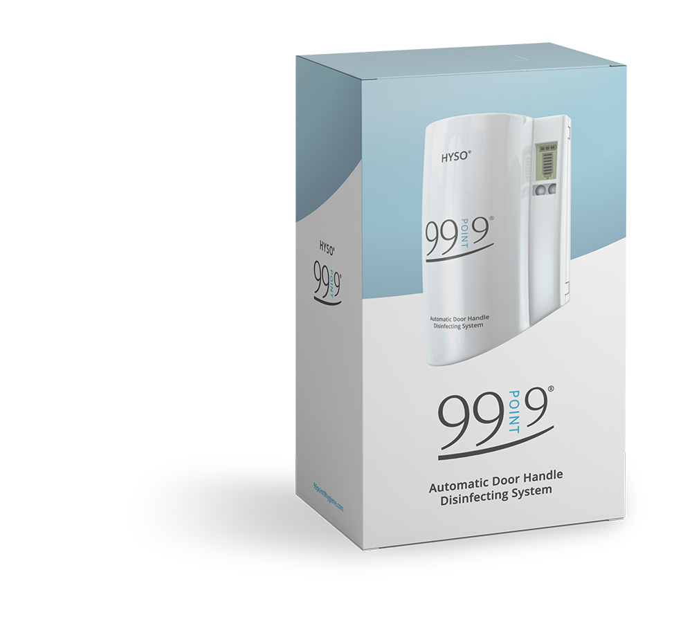 99point9 Packaging